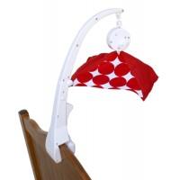 Jl Childress Crib Mobile Clamp Attachment