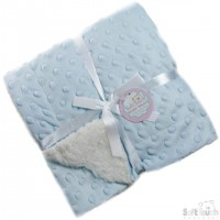 Soft Touch Deluxe Bubble Mink Wrap