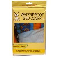 Beautiful Beginnings Waterproof Mattress Protector