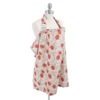 Bebe Au Lait Premium 100% Cotton Nursing Cover - Bali
