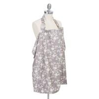 Bebe Au Lait Premium 100% Cotton Nursing Cover