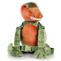 Goldbug Harness Buddy - Dinosaur