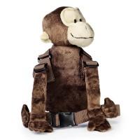 Goldbug Harness Buddy - Chimp