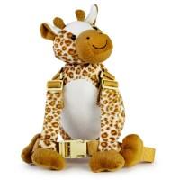 Goldbug Harness Buddy - Giraffe