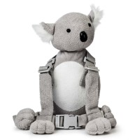 Goldbug Harness Buddy - Koala