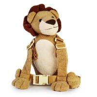 Goldbug Harness Buddy - Lion