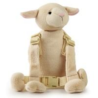 Goldbug Harness Buddy - Lamb