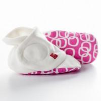 Goumi Kids Boots Medium/Large - Berry
