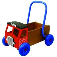 Great Gizmos Baby Walker Truck - Red