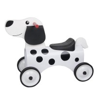 Great Gizmos Ride on Dalmatian Dog