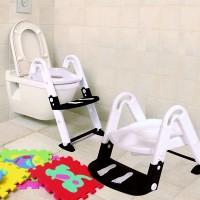 Kids Kit 3 in 1 Toilet Trainer Glow in the Dark