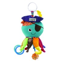 Lamaze Play & Grow Captain Calamari