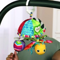 Lamaze Freddies On the Go Garden