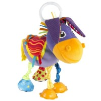 Lamaze Play & Grow Squeezy The Donkey