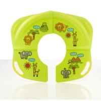 Little Wonders Little Wonders Foldable Toilet Trainer Seat