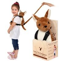 Pipsy Koala Kangaroo Backpack Safety Harness & Rein