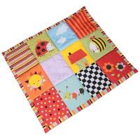 Red Kite Playmat