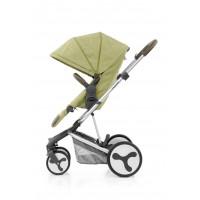 BabyStyle Hybrid Edge Travel System - PISTACHIO
