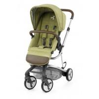 BabyStyle Hybrid City Stroller - PISTACHIO