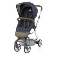 BabyStyle Hybrid City Stroller - SIMPLY NAVY