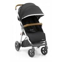 BabyStyle Oyster Zero Stroller - Ink Black