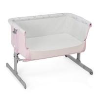 Chicco Next2Me Bedside Crib - Princess