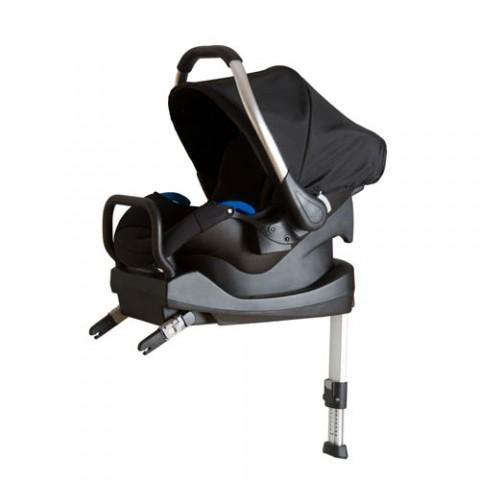 hauck comfort fix car seat base set. Black Bedroom Furniture Sets. Home Design Ideas