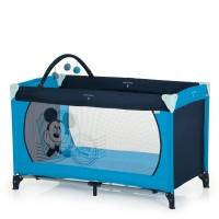 Hauck Dream'n Play Go Toybar - Mickey Geo Blue