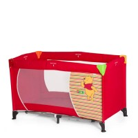 Hauck Dream'n Play Go Toybar - Pooh Spring Brights Red