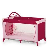 Hauck Dream'n Play Go Toybar - Minnie Geo Pink