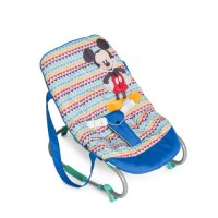 Hauck Disney Rocky Bouncer - Mickey Geo Blue