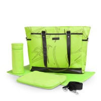 Hauck Sammy Fashion Bag - Lime