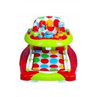 RedKite Baby Go Round Twist Walker - Spots
