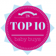 babyluv Top 10 Baby Buys